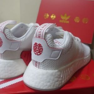 Adidas Shoes Brand New Nmd R2 Chinese New Year 2018 Poshmark